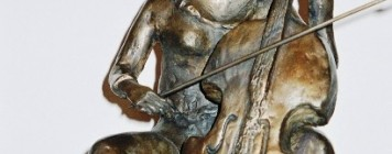 Shulamith Ross - Bronze